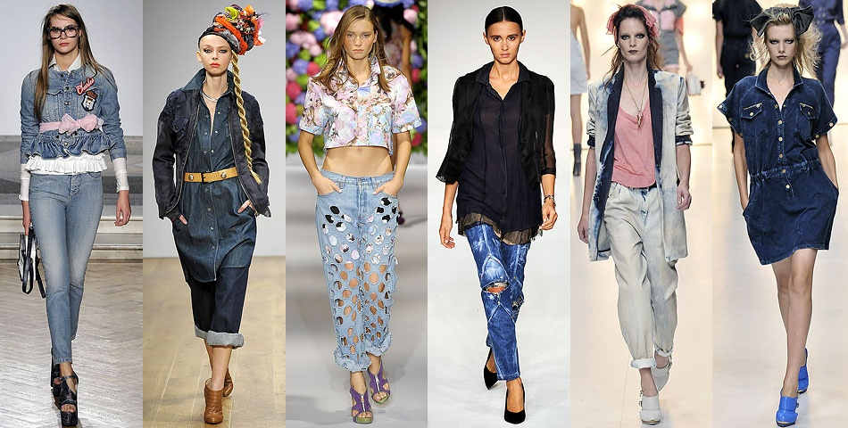 denim and jeanswear demand shows no Why exhibit at upper jeanswear the goal of the specialised upper jeanswear space is to meet the growing demand from fashion brands to expand their denim lines.